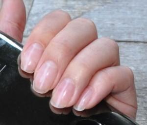 Tintelende vingers