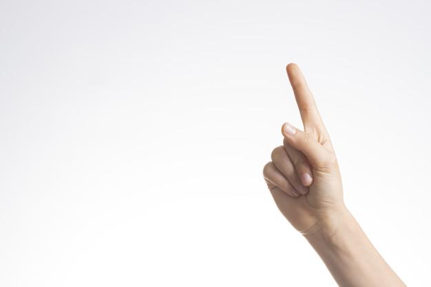 Is een ontstoken vinger te voorkomen